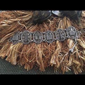 Jewelry - Bracelet, French motif